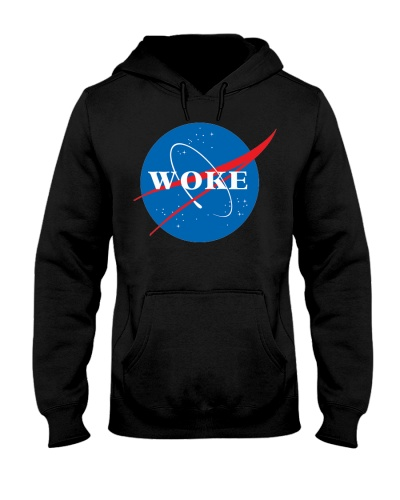 NASA Woke
