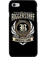 B-I-G-G-E-R-S-T-A-F-F k1 Phone Case thumbnail