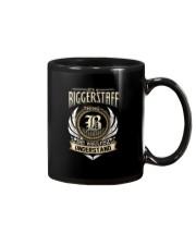 B-I-G-G-E-R-S-T-A-F-F k1 Mug thumbnail