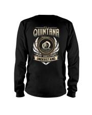 Q-U-I-N-T-A-N-A X1 Long Sleeve Tee thumbnail