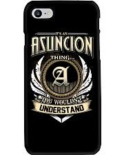 A-S-U-N-C-I-O-N k1 Phone Case thumbnail