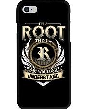 R-O-O-T X1 Phone Case thumbnail