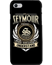 S-E-Y-M-O-U-R X1 Phone Case tile