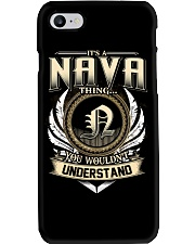 N-A-V-A X1 Phone Case tile