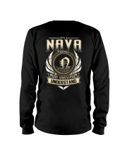 N-A-V-A X1 Long Sleeve Tee thumbnail