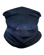 Night sky stars and galaxies Neck Gaiter thumbnail