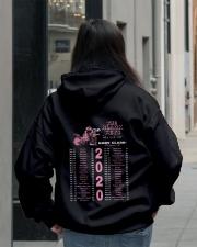 The Black Keys Let's Rock Tour 2020 T Shirts Hooded Sweatshirt lifestyle-unisex-hoodie-back-2