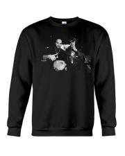 los meros berner AND b real shirt Crewneck Sweatshirt thumbnail