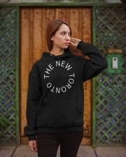the new toronto 3 tory lanez T shirt Hooded Sweatshirt apparel-hooded-sweatshirt-lifestyle-02