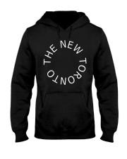 the new toronto 3 tory lanez T shirt Hooded Sweatshirt front