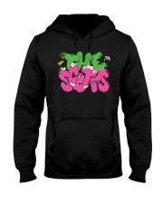 THE SCOTTS THE SCOTTS T SHIRT Hooded Sweatshirt front