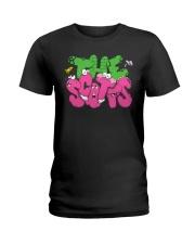 THE SCOTTS THE SCOTTS T SHIRT Ladies T-Shirt thumbnail