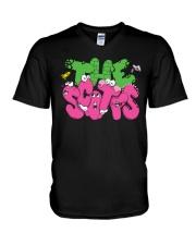 THE SCOTTS THE SCOTTS T SHIRT V-Neck T-Shirt thumbnail