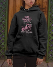 The Black Keys Let's Rock Tour 2020 Shirts Hooded Sweatshirt apparel-hooded-sweatshirt-lifestyle-front-03