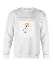 Flowers On The Weekend Asher Roth T shirt Crewneck Sweatshirt thumbnail