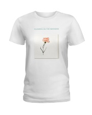 Flowers On The Weekend Asher Roth T shirt Ladies T-Shirt thumbnail