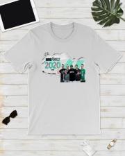the dude perfect 2020 tour T shirt Premium Fit Mens Tee lifestyle-mens-crewneck-front-17