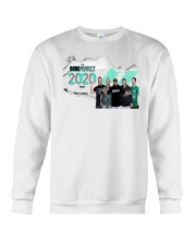 the dude perfect 2020 tour T shirt Crewneck Sweatshirt thumbnail