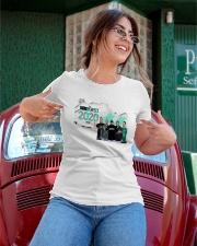the dude perfect 2020 tour T shirt Ladies T-Shirt apparel-ladies-t-shirt-lifestyle-01