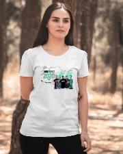 the dude perfect 2020 tour T shirt Ladies T-Shirt apparel-ladies-t-shirt-lifestyle-05
