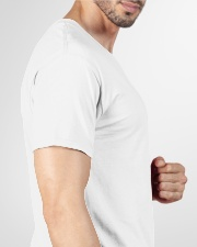the dude perfect 2020 tour T shirt V-Neck T-Shirt garment-vneck-tshirt-detail-sleeve-right-01