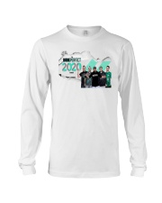 the dude perfect 2020 tour T shirt Long Sleeve Tee thumbnail