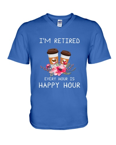 I AM RETIRED COFFEE - LIMITED EDITION
