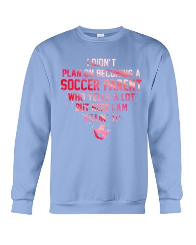 BECOMING A SOCCER PARENT  - LIMITED EDITION