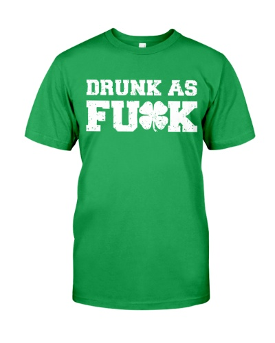 FRUNK AS DUCK PATRICKS DAY - LIMITED EDITION