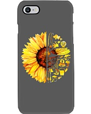 FISHING SUNFLOWER- LIMITED EDITION Phone Case i-phone-7-case