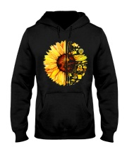FISHING SUNFLOWER- LIMITED EDITION Hooded Sweatshirt thumbnail