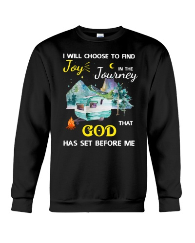 CAMPING - GOD HAS SET - LIMITED EDITION DH