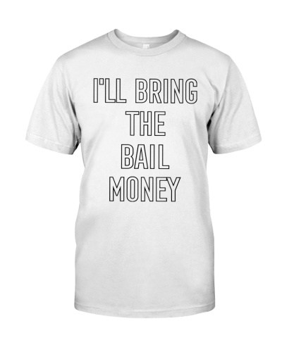 WINE - THE BAIL MONEY - LIMITED EDITION DH