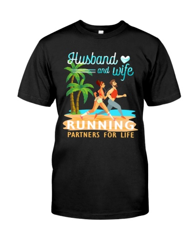 RUNNING PARTNERS FOR LIFE- LIMITED EDITION