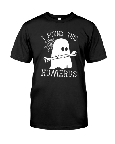 I FOUND THIS HUMERUS - TA3009191NG