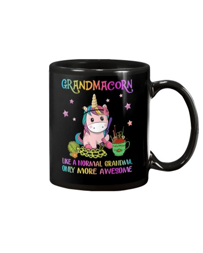 GRANDMACORN - LIMITED EDITION