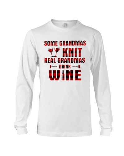 REAL GRANDMAS WINE - LIMITED EDITION