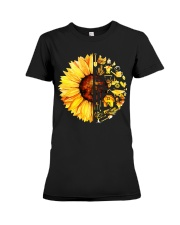 NEW FARMING SHIRT- LIMITED EDITION Premium Fit Ladies Tee front