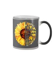 NEW FARMING SHIRT- LIMITED EDITION Color Changing Mug thumbnail