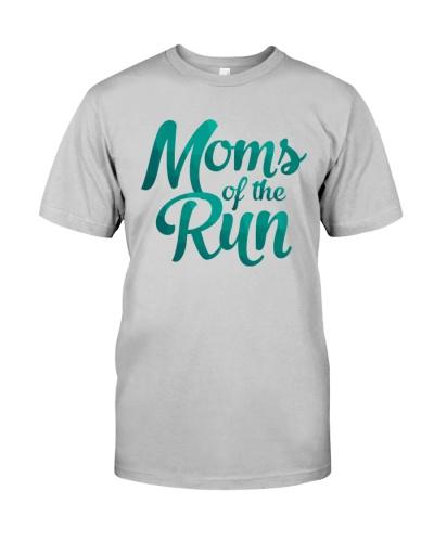 MOMS OF THE RUN