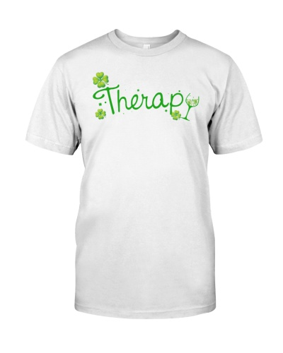 THERAPY PATRICKS DAY WINE - LIMITED EDITION