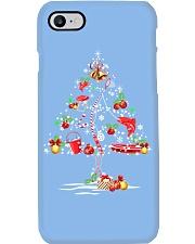 NEW CHRISTMAS FISHING SHIRT - LIMITED EDITION Phone Case i-phone-7-case