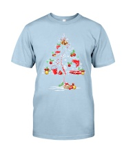 NEW CHRISTMAS FISHING SHIRT - LIMITED EDITION Classic T-Shirt front