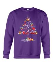 NEW CHRISTMAS FISHING SHIRT - LIMITED EDITION Crewneck Sweatshirt front