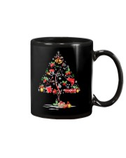NEW CHRISTMAS FISHING SHIRT - LIMITED EDITION Mug thumbnail