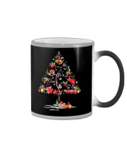 NEW CHRISTMAS FISHING SHIRT - LIMITED EDITION Color Changing Mug thumbnail