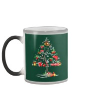 NEW CHRISTMAS FISHING SHIRT - LIMITED EDITION Color Changing Mug color-changing-left