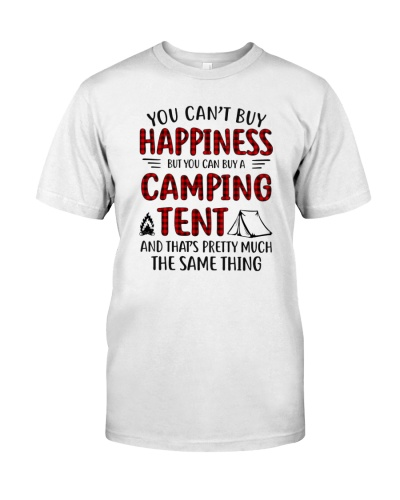 CAMPING - BUY A CAMPING TENT - LIMITED EDITION