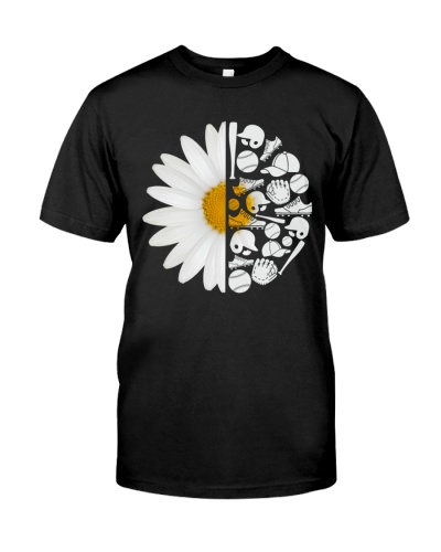 BASEBALL - DAISY - LIMITED EDITION