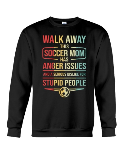 SOCCER - WALK AWAY - LIMITED EDITION